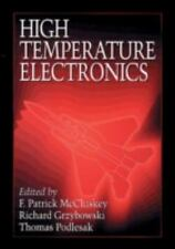 High Temperature Electronics [Electronic Packaging]