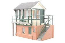 Hornby Skaledale R9816 Wateringbury Signal Box - OO Gauge Buildings