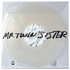 Mr Twin Sister - Mr Twin Sister [New CD] Jewel Case Packaging