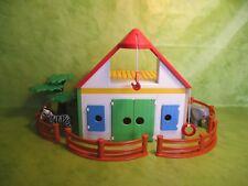 Playmobil : pièces du set 6768 playmobil 123 maison