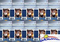 (10) 15/16 Panini Hoops New York Knicks Sealed Team Set-Kristaps Porzingis RC