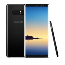 New Other Samsung Note 8 N950U Gsm Unlocked At&T T-Mobile Cricket Verizon Black