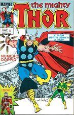 COMICS - Thor N° 11/12 - Luglio / Agosto 1991 - Play Press - USATO Buono