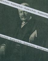 Berchtesgaden : Der Dichter Richard Voß - Schriftsteller -  um 1915     Y 10-10