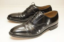Johnston & Murphy US 13 C/A Cap Toe Oxford