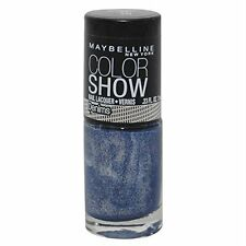 Maybelline Color Show Nail Lacquer - Denim Collection - Styled Out 20