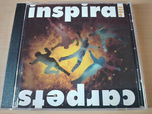 INSPIRAL CARPETS - Life CD New Wave / Indie Rock USA