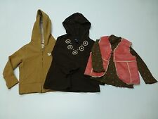 GAP & Old Navy Girls Size 2T Shirts Hoodie & Vest Lot New