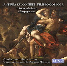 Coppola / Coro Polif - Filippo Coppola & Andrea Falconieri: Il Seicento [New CD]