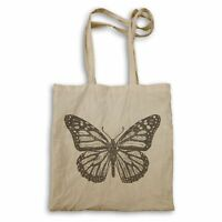 Butterfly Tote bag ee809r