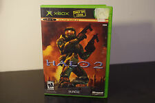 Halo 2  (Xbox, 2004) *Tested / Complete