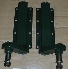 600kg Trailer Suspension Units (Re - Claim Rear Mini Hubs & Wheels)