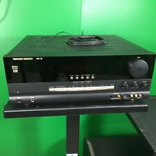 Harman Kardon AVR 120 5.1 Channel 40 Watt Receiver Surround