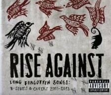 Rise Against - Long Forgotten Songs: B-Sides And Covers 2000-2013 (NEW CD)