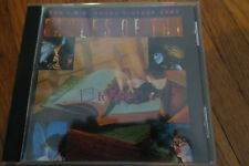 R.E.M. - Fables of the Reconstruction 1992 UK CD +5 trks free US shipping!