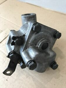 Jaguar Hobourn Eaton HE6016 Oil Pump XK150 XJ6 E-Type S1&2 S-Type 420 MK2 C21765