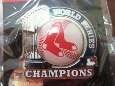 2013 World Series Champs Pin - Boston Red Sox