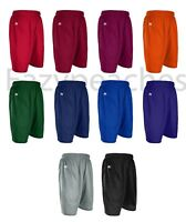 """Russell Athletic - YOUTH Sizes, 7"""" Tricot Mesh Gym Shorts, Basketball, Soccer"""