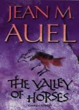 The Valley of Horses (Earth's Children),Jean M. Auel- 9780340329641
