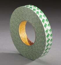 3M 9087 Double-Sided High Performance 19mm x 50m Tape