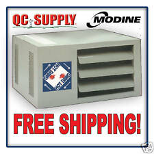 Modine Hot Dawg 45,000 BTU Garage and Shop Heater