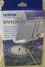 Brother Innovis Sewing Machine - Circular Attachment - A121