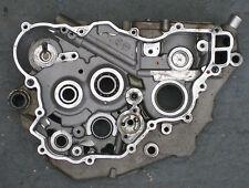 KTM EXC 250 CLUTCH SIDE CRANK / ENGINE CASE 250EXC 07 08 09 10