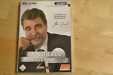 Handball Manager 2005/2006 Software Very Good