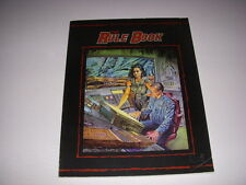 SHATTERZONE THE RULE BOOK, WEST END GAMES #201004, ROLEPLAYING, PB, 1993!
