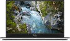 """Dell XPS 15 9570 15.6"""" (Intel Core i7-8750H, 8GB RAM, 512GB SSD) Notebook - Argento"""