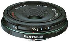 PENTAX Standard Lens for Pentax K Camera and Camcorder