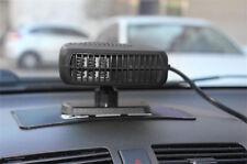 150W 12V Car Heater Fan Windscreen Auto Demister Defroster w/ wing-out Handle US