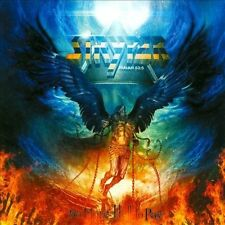 No More Hell to Pay [Bonus DVD] [Bonus Track] by Stryper (CD, Oct-2013, Avalon)