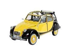Modellini statici auto per Citroën Scala 1:24