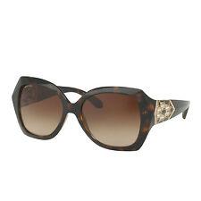 Occhiale da sole Bulgari BV8182B 977/13 havana sunglasses sonnenbrille nuovo new