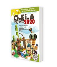 Der O-Ei-A Figuren 2020 - Figuren, Puzzle uvm. auf 624 Seiten!