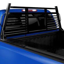 For Ford F-250 Super Duty 14-20 Heavy Duty Window Cut Headache Rack