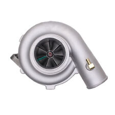 Universal TX-50B-54 Turbo Charger .48 A/R (4 Bolt Exhaust) T3 Flange 200-300 HP+