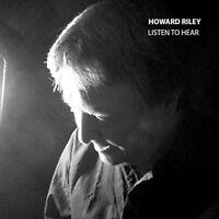 Howard Riley - Listen To Hear [New CD] UK - Import