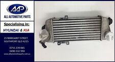 Hyundai i30 FD (2007-2012) D4FB Diesel Intercooler **AAP Quality Spare Parts**