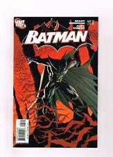 BATMAN (Volume 1) #655 Grade 9.4 key issue: 1st DAMIEN appearance!