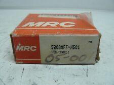 Mrc 5208Mff-H501 Bearing Steel/C3/Abec-1 New