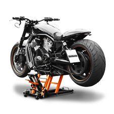 Hydraulic Motorcycle Lift  Motorbike Scissor Jack Lift Table Paddock Stand RB