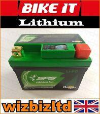 Lithium Ion Motorcycle Battery Honda (CC: 110) Dio 110 (2011 Onwards) LIPO07B