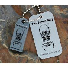 Geocaching Travel Bug® Build-a-bug Brick kit
