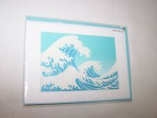 Papyrus Any Occasion Greeting Card & Envelope; Ocean Wave
