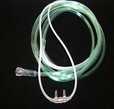 Nasal Cannula Westmed Ultra Soft Ear Loops  7' GREEN TUBING -Case of 50