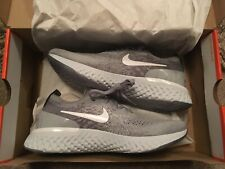 Nike Epic React Flyknit (Gs) Running Shoes SIZE 6.5y UK6 EUR 39