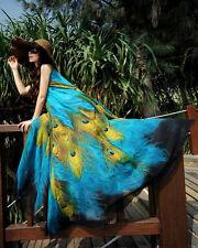 Abito lungo Cerimonia Taglie forti Grandi Curvy Formosa Plus Size Dress XXXL