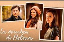 NOVELA,BRASIL LA SOMBRA DE HELENA 16 DVDS